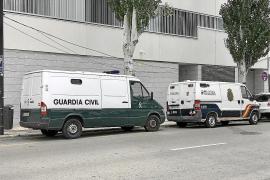 Prisión sin fianza para un detenido por herir de un navajazo a otro hombre en Sant Antoni