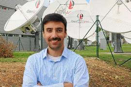 Álvaro Medina: «El objetivo es consolidar y sostener el tejido económico»