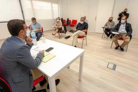 Patronal y sindicatos de Ibiza piden agilidad y claridad en la tramitación de los ERTE