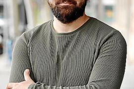 Armen Muradyan, miembro de la comunidad armenia: «Lo que nos preocupa es que nuestro país llegue a desaparecer»