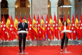 Viernes decisivo para Madrid: Sánchez decretará el estado de alarma si Ayuso no actúa