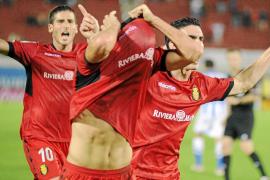 Víctor, el goleador talismán