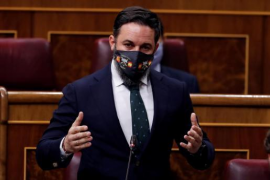 Vox amenaza con movilizaciones el 12-0 si el «tirano» de Sánchez decreta el «ilegal» estado de alarma en Madrid