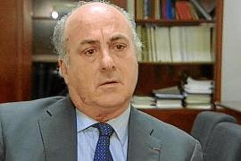 El juez del caso Dina denuncia en el CGPJ una campaña de desprestigio e intimidación
