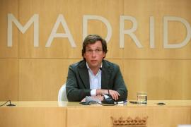 El alcalde de Madrid dice que Sánchez «linda con el autoritarismo» por imponer medidas