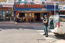 Los bares de Punta Ballena y de la calle del Jamón podrán volver a abrir