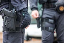 Un hombre de 78 años, detenido en Palma por prostitución de menores