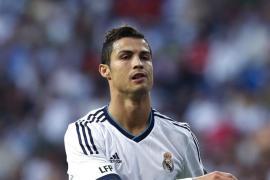 Cristiano: «No celebro los goles cuando  estoy triste»