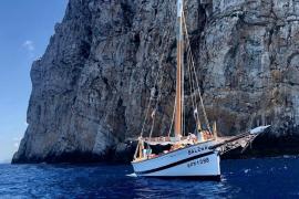 El Consell de Mallorca organizará hasta noviembre salidas gratuitas con el 'llaüt' La Balear