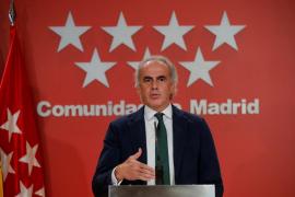 Madrid asegura que el Gobierno no ha dado opción y creen que lo tenían decidido «hace tiempo»