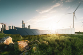 BBVA ayudará a sus clientes empresariales a mejorar su eficiencia energética con ANESE