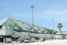 Los aeropuertos de Baleares registrarán 1.347 vuelos durante el puente del Pilar