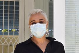 Ana María Aldón celebra el alta hospitalaria de su hermano tras sufrir un ictus