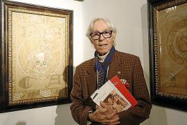El artista Pepe Dámaso dona al Bisbat su colección inspirada en Ramon Llull