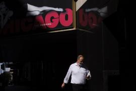 Los teatros de Broadway seguirán cerrados hasta finales de mayo de 2021