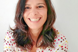 Lucía Mir, experta en recursos humanos de Motivapedia