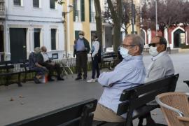 El Consell trabaja para mantener activas las entidades de la tercera edad