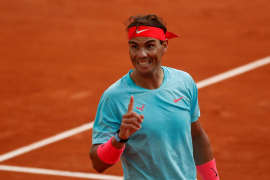 A qué hora y dónde ver el Nadal-Djokovic