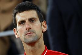 Djokovic a Nadal: «Eres el rey de la tierra batida, hoy lo he sufrido en mis propias carnes»