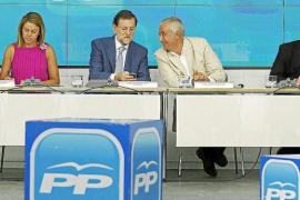 El 'caso Bolinaga' divide al PP