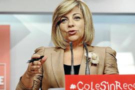 «Nada de lo que toca Rajoy funciona; todo lo que toca se convierte en depresión»