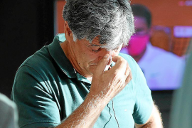 Las lágrimas del tío Toni