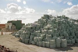El Govern cambia la ley para poder traer a Mallorca basura de otros países de Europa