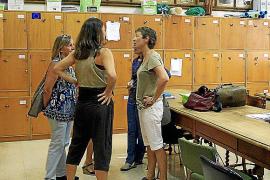 CCOO advierte de que el próximo curso muchas aulas tendrán ratios máximas