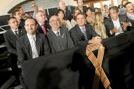 El PP acusa al alcalde Cifre de utilizar la procesión de la Beata para hacer política