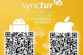 El municipio adapta la información turística a la red de telefonía móvil