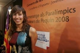 La nadadora Esther Morales logra una cuarta plaza en el relevo 4x100