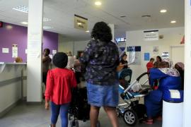 Los médicos no serán sancionados  por atender a los 'sin papeles'