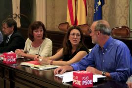 Armengol asegura que Balears se convertirá en el «basurero de  Europa»