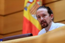 PSOE y Unidas Podemos registran la reforma para cambiar el sistema de elección del Poder Judicial