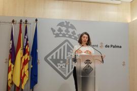 El Ajuntament de Palma suspende las licencias de construcción durante un año en Son Güells