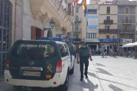 Detenida una pareja por ofrecer en Inca una vivienda ficticia en alquiler