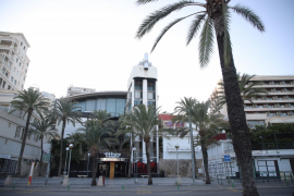 La discoteca Tito's, en venta por 16,5 millones