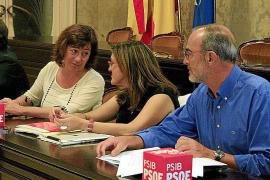 El PSOE advierte que lo que intenta Rajoy es «liquidar» las autonomías
