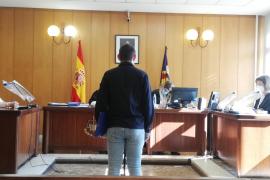 Condenado por acosar y abusar de una compañera de trabajo en Felanitx