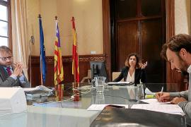 El desvío de 450 millones de Baleares a otras autonomías indigna a los partidos