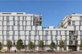 Avantespacia levantará 96 viviendas en la barriada de Nou Llevant