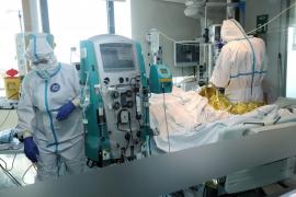 Los datos del coronavirus en Baleares a 14 de octubre