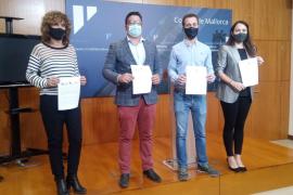 La oposición del Consell de Mallorca pide crear una comisión de investigación sobre los abusos sexuales a menores