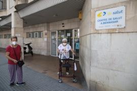 Atención Primaria de Mallorca multiplicó por 14 el número de PCR durante la segunda ola de la COVID-19