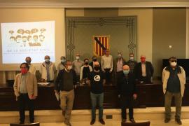 l Fòrum de la Societat Civil para la Reconstrucción de les Illes Balears