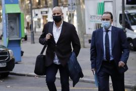 El subinspector de Blanqueo declara que Penalva, Subirán y sus mandos avalaban las detenciones
