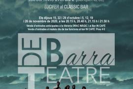 Vuelve a Palma el Teatre de Barra