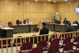 Rebajan a dos años la petición de prisión para Enrich y Luna tras su declaración por el vídeo sexual