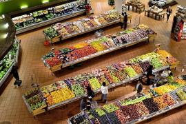 Origen de los alimentos que consumimos a diario: ¿se incluye esta información en el etiquetado?