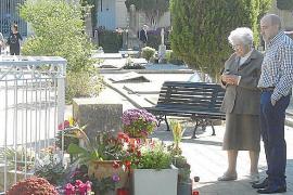 El Ajuntament de Manacor controlará el aforo del cementerio por Tots Sants y pedirá el DNI en la entrada
